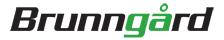 Brunngård logo
