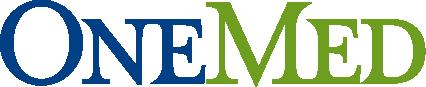 OneMed logo